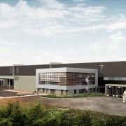 Auchan moves its regional hub to Val d'Europe