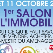 1er salon de l'immobilier