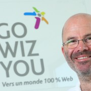 GoWizYou signs with the Pompidou center library